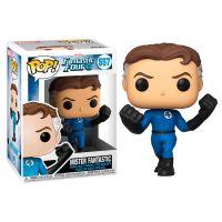 Figurka Funko POP Marvel: Fantastic Four - Mister Fantastic (Funko POP 557)