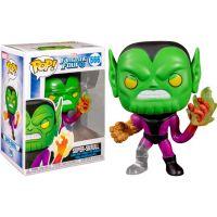 Figurka Funko POP! Marvel Fantastic Four - Super-Skrull (Funko POP 566)