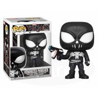 Figurka Funko POP Marvel: Marvel Venom S3 - Punisher (Funko POP 595)