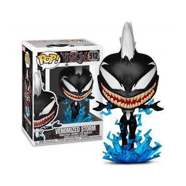 Figurka Funko POP Marvel: Venom S2 - Storm (Funko POP 512)
