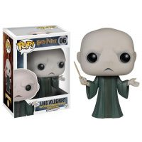 Figurka Funko POP Movies: Harry Potter - Voldemort (Funko POP 06)