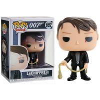 Figurka Funko POP! Movies - James Bond S2 - LE CHIFFRE (Casino Royale) (Funko POP 692)