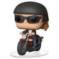 Figurka Funko POP Ride: Marvel - Captain Marvel - Carol Danvers on Motorcycle (Funko POP 57)