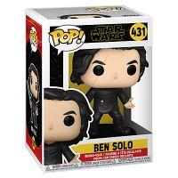 Figurka Funko POP! Star Wars - Ben Solo with Blue Lightsaber (Funko POP 431)