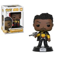 Figurka Funko POP Star Wars Bobble: Solo - Lando Calrissian (Funko POP 240)