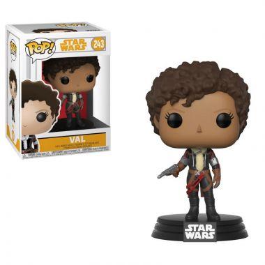 Figurka Funko POP Star Wars Bobble: Solo - Val (Funko POP 243)