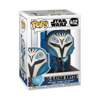 Figurka Funko POP Star Wars: Clone Wars W2 - Bo-Katan (Funko POP 412)