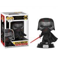 Figurka Funko POP Star Wars: Episode 9 - Kylo Ren Supreme Leader (Funko POP 308)