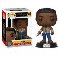 Figurka Funko POP! Star Wars IX: Rise of the Skywalker - Finn (Funko POP 309)