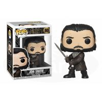 Figurka Funko POP TV: Game of Thrones S11 - John Snow (Funko POP 80)