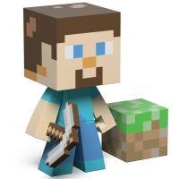 Figurka Minecraft Vinyl Steve