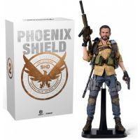 Figurka Tom Clancys The Division 2 Phoenix Shield Edition