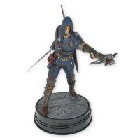 Dark Horse Figurka Zaklínač 3 Geralt ve zbroji velmistra Felina 24 cm