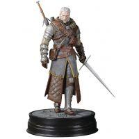 Dark Horse Figurka Zaklínač 3: Geralt ve zbroji velmistra Ursina 24cm