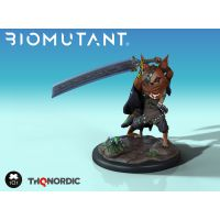 Biomutant - Očekávané RPG v otevřeném světě