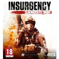 Předobjednejte si hru Insurgency: Sandstorm a získejte 2 bonusov