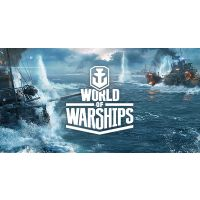Bonusový kód - jak uplatnit - BONUS CODE - World of Warschips