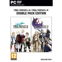 Final Fantasy III & IV Double Pack (PC)