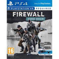 Firewall: Zero Hour VR (PS4)