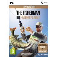 Fisher Man: Fishing Planet (PC)