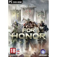 For Honor CZ (PC)