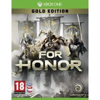 For Honor - Gold Edition CZ (Xbox One)