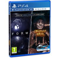 Form / Twilight Path VR (PS4)