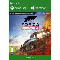 Forza Horizon 4 (XONE/WIN 10) elektronická licence (PC)