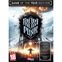 Frostpunk Game of the Year Edition (PC)