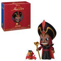 Funko 5 Star: Aladdin - Jafar (Funko POP)