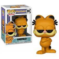 Funko POP Comics: Garfield - Garfield (Funko POP 20)
