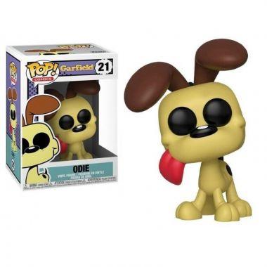 Figurka Funko POP Comics: Garfield - Odie (Funko POP 21)