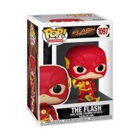 Funko POP Heroes: The Flash (Funko POP 1097)