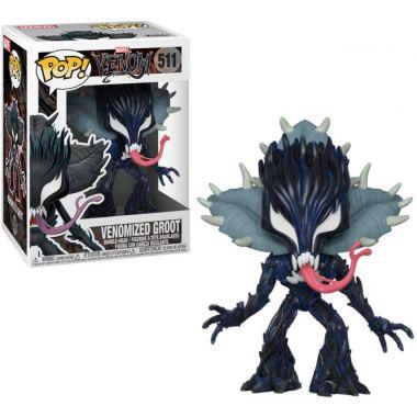 Figurka Funko POP Marvel: Venom S2 - Groot (Funko POP 511)