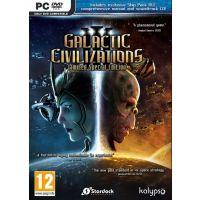 Galactic Civilizations 3 (PC)