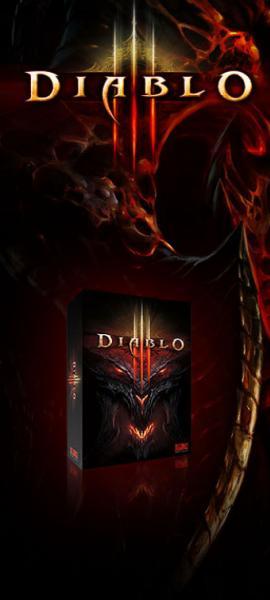 Koupit hru Diablo 3