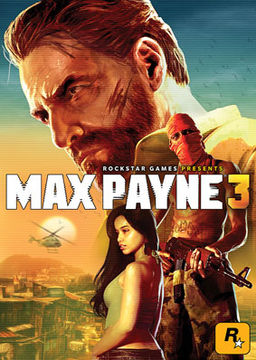 Max Payne 3 pro PC