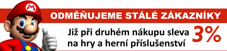 Věrnostní sleva Kuma.cz
