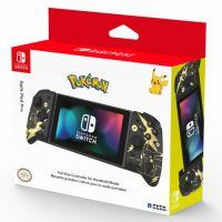 Gamepad HORI Split Pad Pro na Nintendo Switch, Pikachu Black Gold Edition (NSP2824) (Switch)