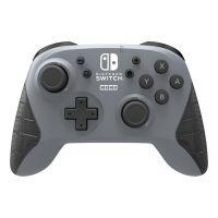 Gamepad HORI Wireless HORIPAD pro Nintendo Switch Grey (Switch)