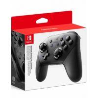 Gamepad Nintendo Switch Pro Controller (NSP140) (Switch)