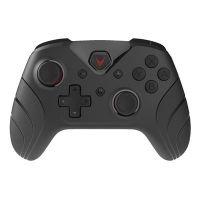 Gamepad OMEGA VARR NOVA OGPSWBT pro Nintendo SWITCH/PC, Bluetooth (PC)