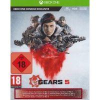 Gears 5 (elektronická licence) (Xbox One)