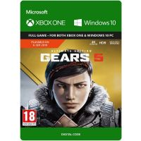 Gears 5 (Ultimate Edition) (XONE/ WIN 10) elektronická licence (PC)