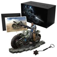 Gears of War 4 Collectors Edition Statue