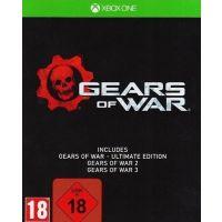 Gears of War Trilogy (elektronická licence) (Xbox One)