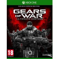 Gears of War: Ultimate Edition - elektronická licence (Xbox One)