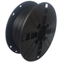 GEMBIRD PLA Tisková struna Carbon 1.75mm 0.8kg (3DP-PLA1.75-02-CARBON)