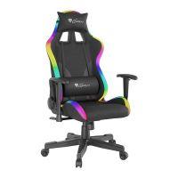 Genesis Trit 600 RGB herní křeslo s RGB podsvícením (NFG-1577)