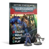 Getting Started with Warhammer 40.000 (2020)